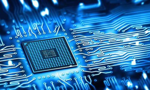 两年120亿,中国芯片迎来资本狂人