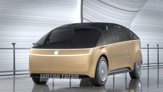 苹果自动驾驶汽车部门半年三名高管离职