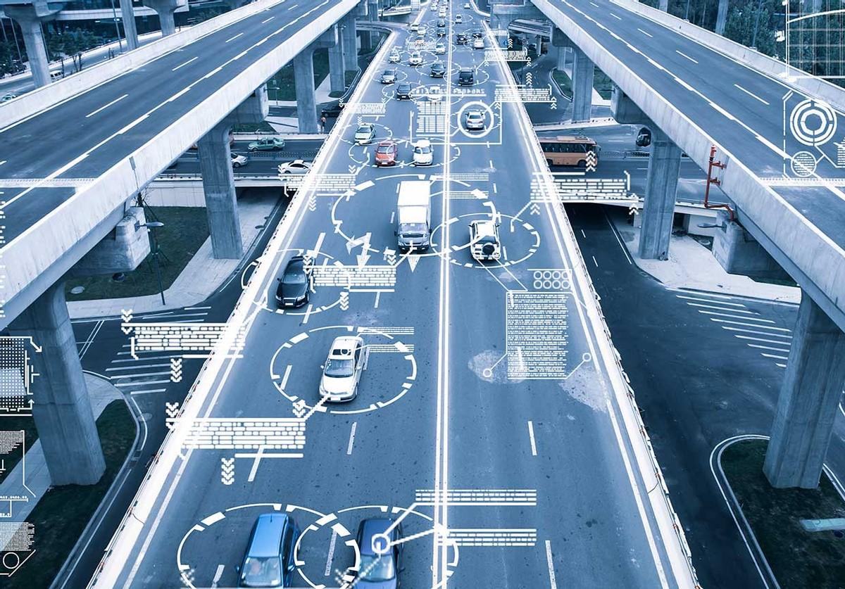 """智慧交通站在风口,多个城市已""""起飞"""""""
