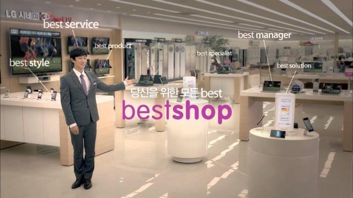 苹果公司同意8月起在韩国LG零售店销售 iPhone、iPad