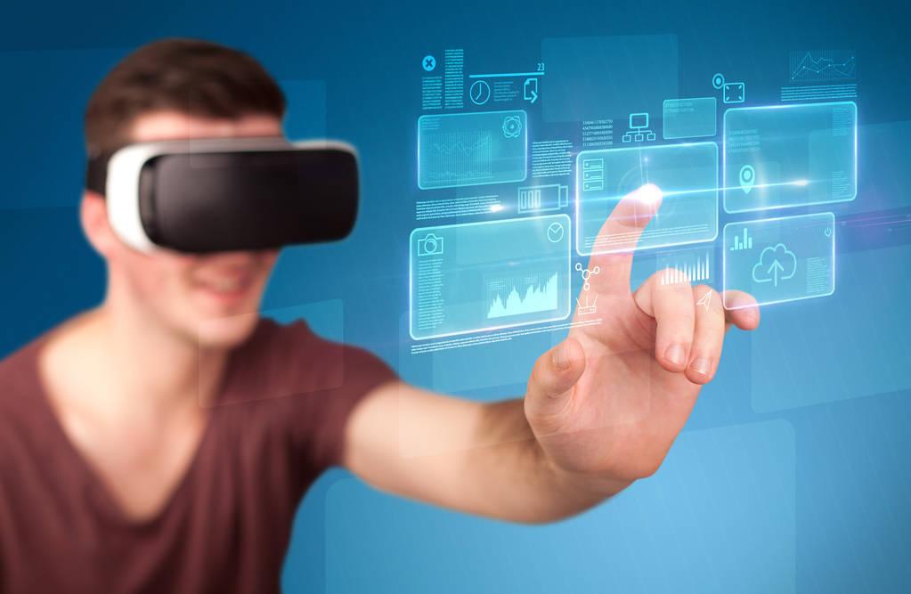 VR 和 AI:两种技术即将融合