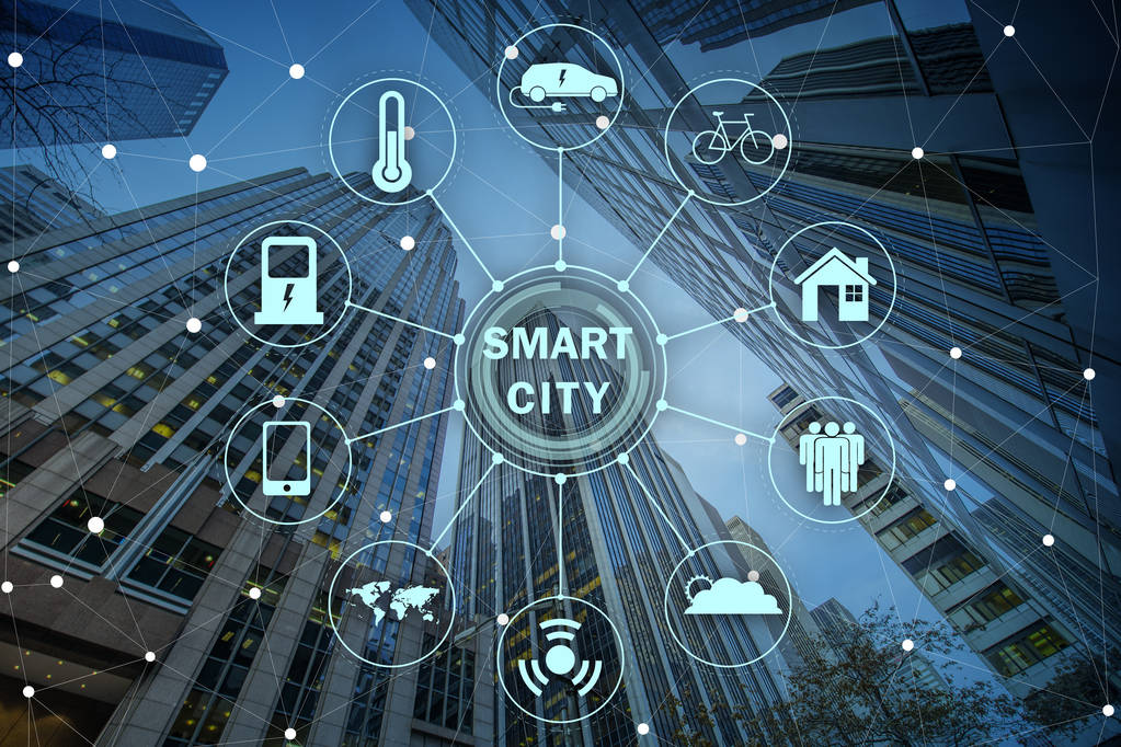 智慧城市需要强大的数据中心基础设施才能成功