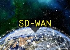 站上舞臺的SD-WAN