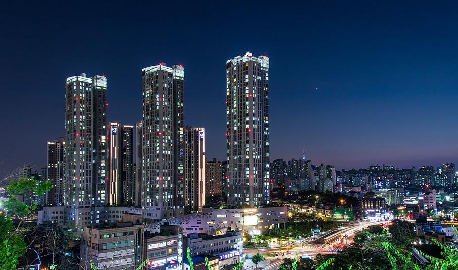 首尔将于2023年实现全市公共物联网网络