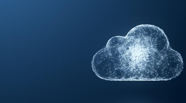 私有云对数据存储环境的好处