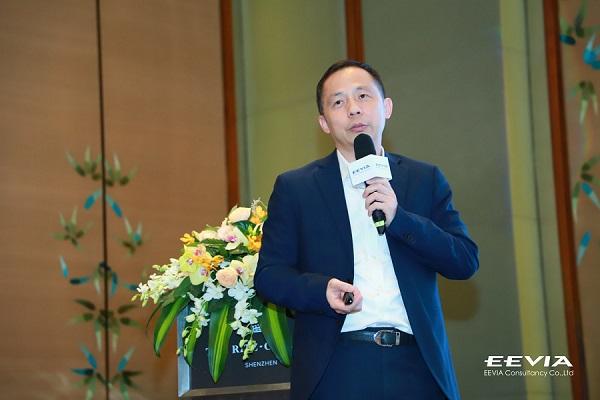 Qorvo中国区移动事业部销售总监-江雄演讲图片备选1.jpg