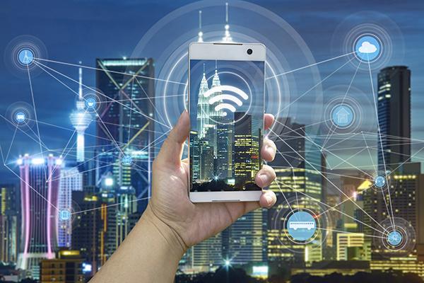 工信部:我国5G手机终端连接数达3.65亿户,占全球80%以上