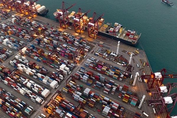 物联网和海运业:数据的海洋
