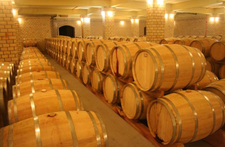 RFID可避免酒窖库存惨遭高昂代价