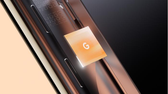 与高通分手?谷歌Pixel 6系列手机将搭载自研芯片