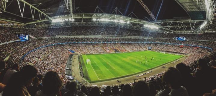 体育场和音乐馆重新开放,可用RFID和NFC一体化支付