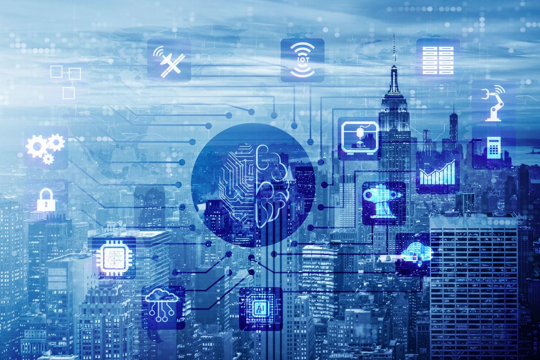 报告揭露智慧城市技术差距