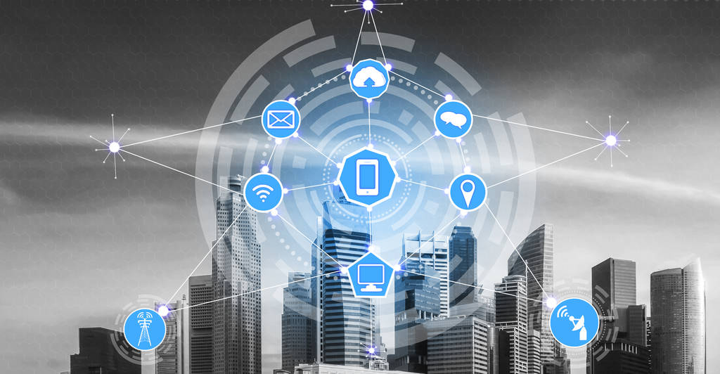 ABI Research:未来五年,IoT蜂窝连接数量将超过30亿