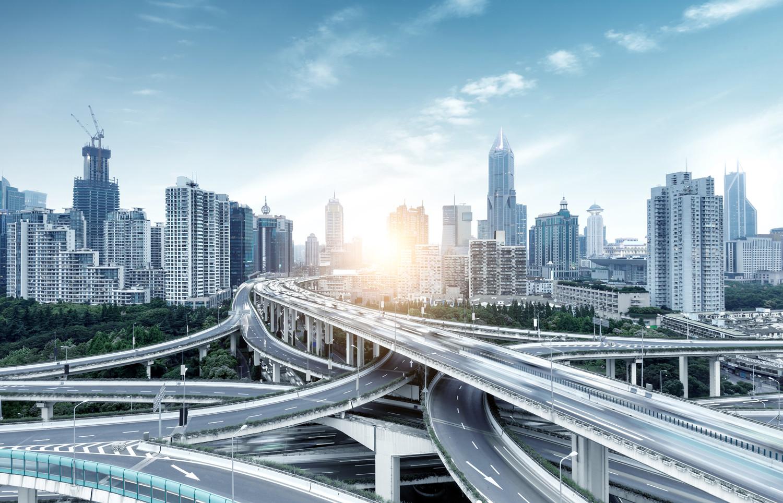 智慧交通的优势是什么?