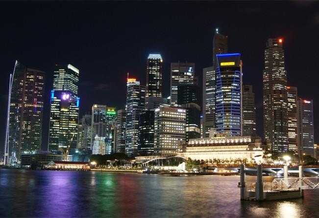 新加坡通过物联网实现超连接