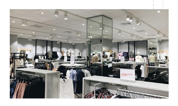 远望谷案例 | 助力中国知名服饰品牌赋能智慧物流仓储