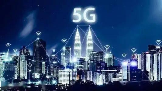 电网发展提出新要求,5G赋能助力新升级